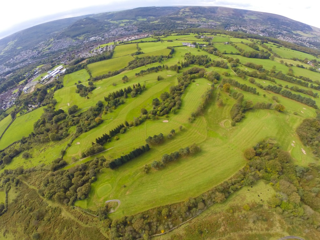 Pontypool Golf Club