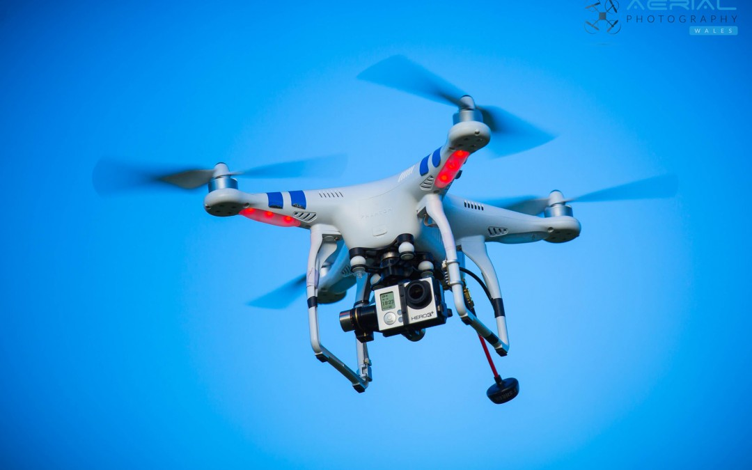 UK Aerial Photography Law and CAA rules for drone use