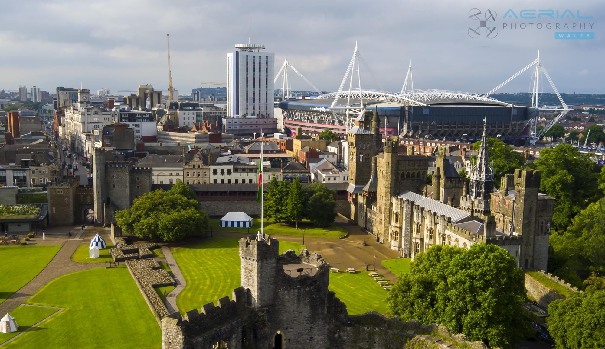 Cardiff Castle-62