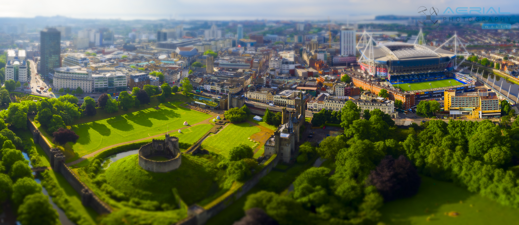 Cardiff Castle-65-Pano-Edit