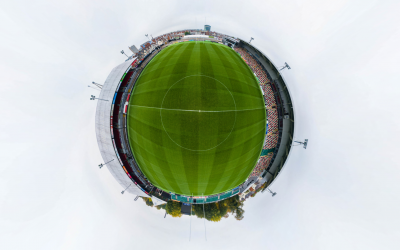 Gwent Dragons – 360 Virtual Tour of Rodney Parade and Newport City Centre