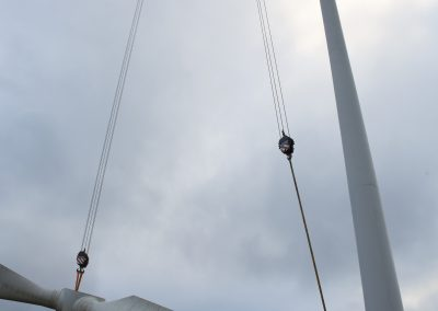 Wind Turbine Filming and Photography (110)