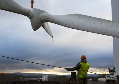 Wind Turbine Filming and Photography (115)