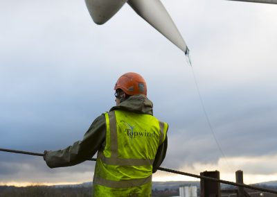 Wind Turbine Filming and Photography (116)