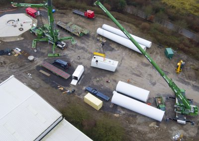 Wind Turbine Filming and Photography (55)