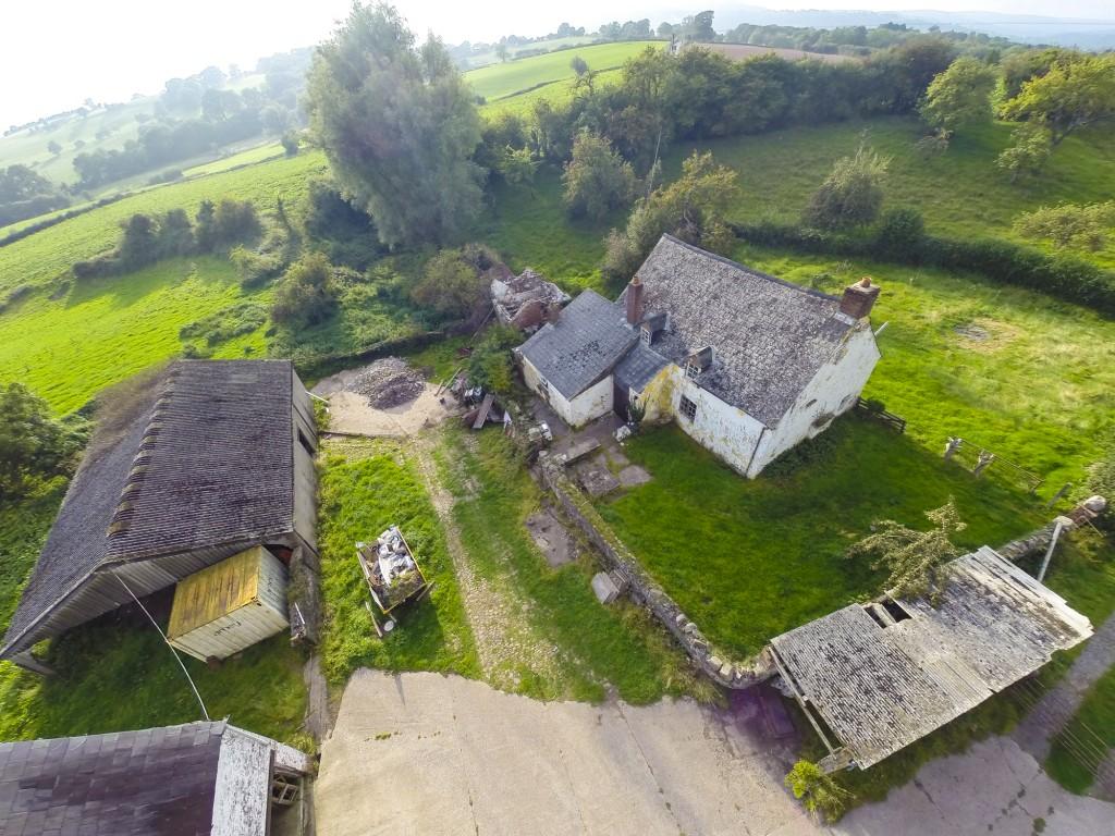 Farm Development – Cwmbran