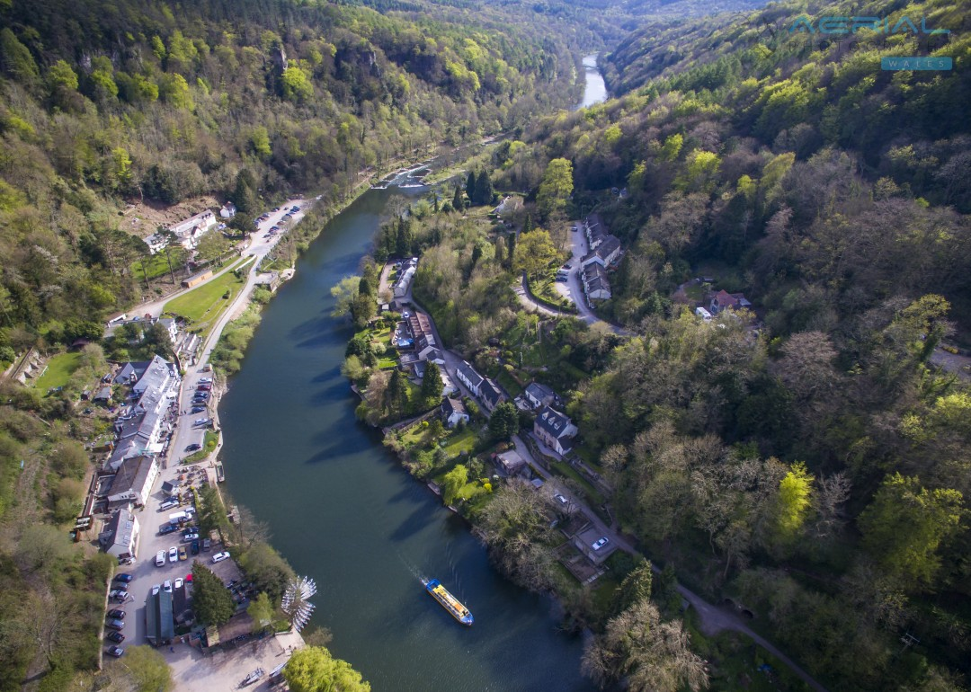 Symonds Yat – Forest of Dean