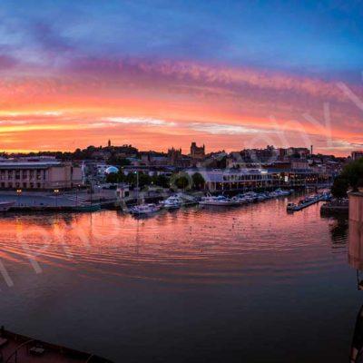 Bristol Quay