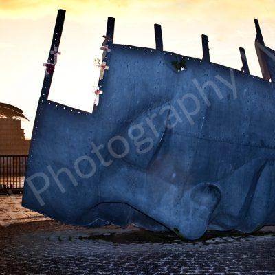 Merchant seamen memorial
