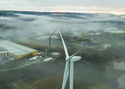 Wind Turbine Filming and Photography (22)