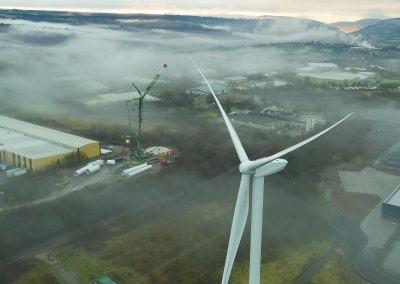 Wind Turbine Filming and Photography (23)