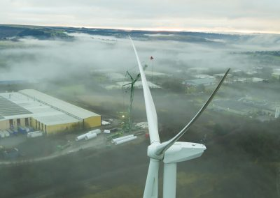 Wind Turbine Filming and Photography (24)